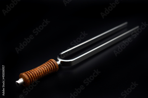 Photographie Tuning Fork