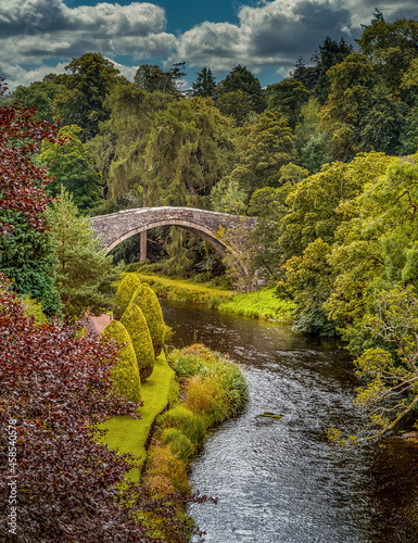 Fotografía Brig 'o' Doon Ayr