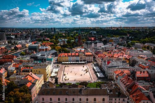 Stary Rynek - Bydgoszcz - Poland