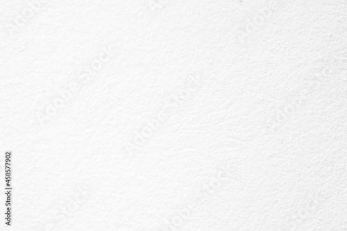 Fotografie, Obraz Abstract white concrete wall texture background