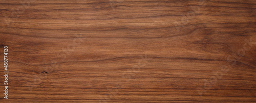 Natural oak texture with beautiful wooden grain, walnut wooden planks, Grunge wood wall.