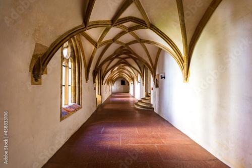 Fototapeta Kloster Blaubeuren