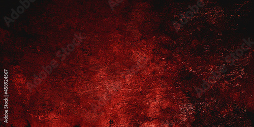 Blood Dark Wall Texture Background. Halloween background scary