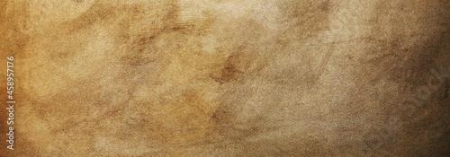 Fotografie, Obraz concrete brown wall