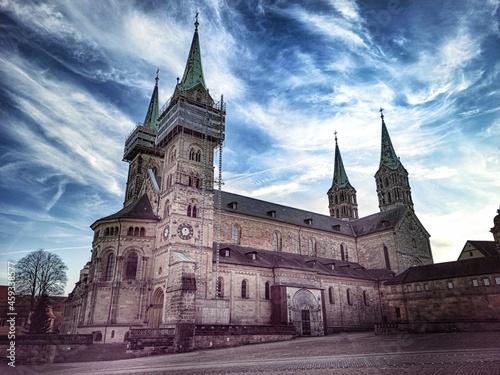 Photographie Bamberger Dom