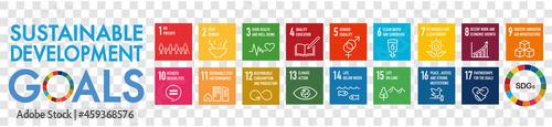 Fotografia SDGs 17 development goals environment