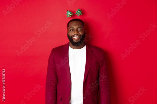 Merry Christmas Fototapet