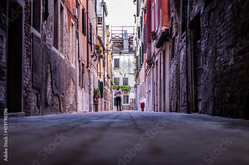 Fotografia Venedig