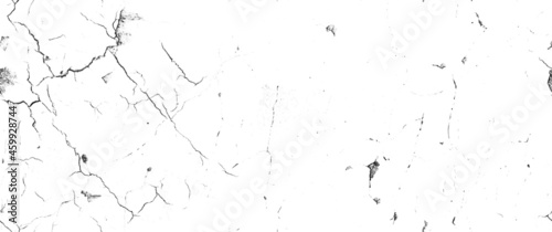 Fotografia Distress Grunge Texture Seamless Pattern Halftone