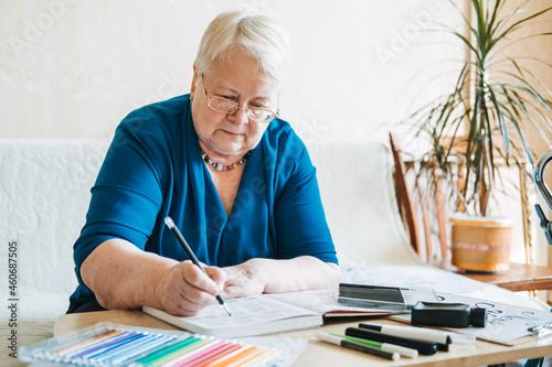 Fotografie, Obraz Hobby Ideas for Older People