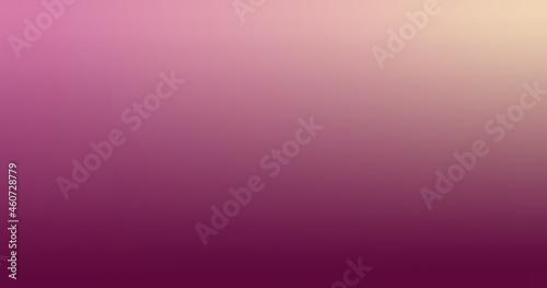 orchid, fuchsia, champagne gradient wallpaper background vector illustration Fototapet