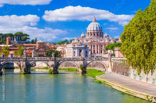 Fototapeta Vatican City