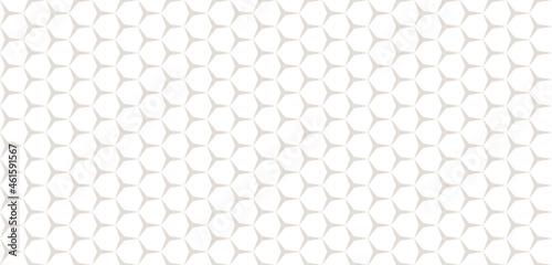 Minimalist geo seamless pattern Fototapet