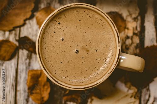 Murais de parede cup of coffee