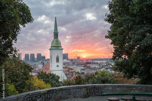 Foto Bratislava, Slovakia