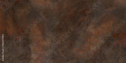 Billede på lærred natural marble texture background, rustic matt emperador marble natural grey bre