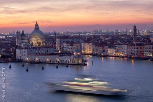 Fényképezés Venezia