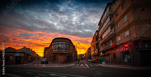 Valokuva Valladolid ciudad histórica y monumental de la vieja Europa