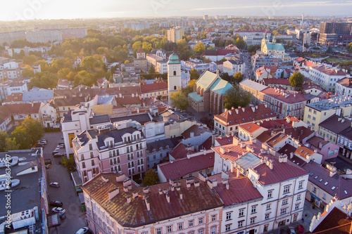 Foto Rynek Rzeszowa 3