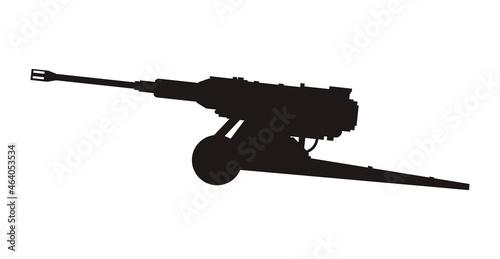 Fotografiet cannon weapon war