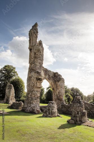 Foto landscape image of Thetford Priory