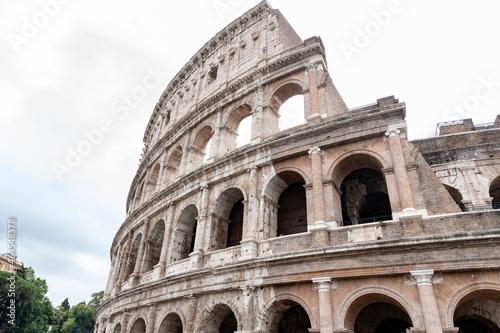 Canvas Coliseo Romano