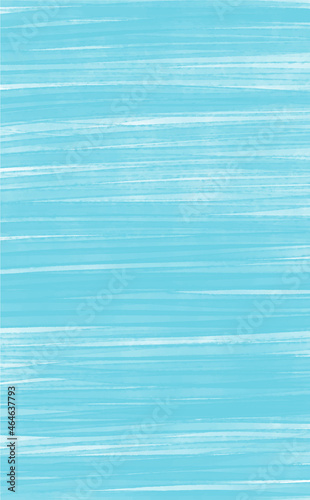 Canvas-taulu 海や空をイメージした背景用イラスト(縦長